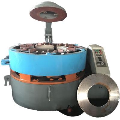活络模翻新硫化机